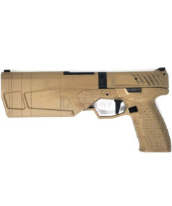 SilencerCo Maxim 9 Suppressed Pistol - 9mm - FDE
