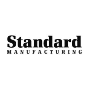 Standard Manufacturing Logo