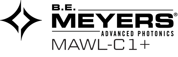 BE Meyers MAWL C1+ Logo