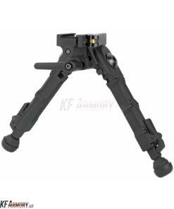 ACCU-TAC BR-4 G2 Bipod - Black