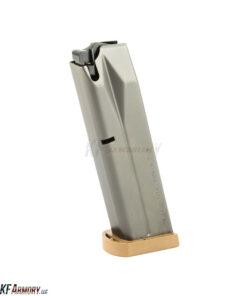 Beretta M9A3 Sand Resistant Magazine 9mm 17 Rounds - FDE