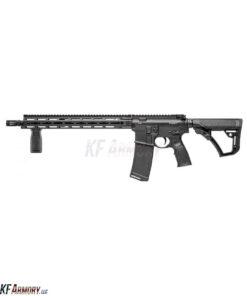 Daniel Defense DDM4 V7 5.56mm Rifle - Black