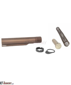Geissele Premium MIL-SPEC Buffer Tube Assembly with Super 42, H3 - DDC