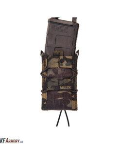 HSGI Taco® - Single Rifle Magazine - Multicam Black