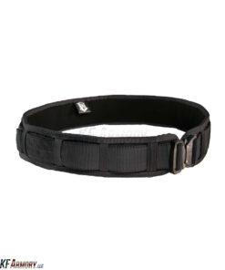 HSGI Duty-Grip™ Padded Belt - Black - RIGGER BELT NOT INCLUDED