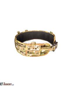HSGI Sure-Grip® Padded Belt - Slotted - Multicam