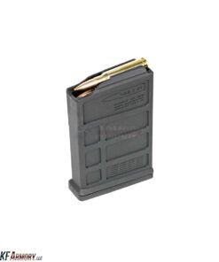 Magpul Industries PMAG® 10 7.62 AC – AICS Short Action – Black