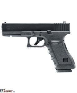 Umarex Glock 17 Gen 3 Blowback CO2 BB Gun Action Pistol - Airgun