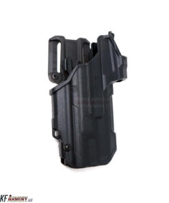 Staccato 2011® T-Series L2 Duty Holster by Blackhawk Holsters - Right Hand - Black