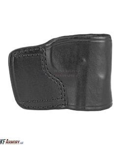 Don Hume J.I.T. SLIDE Belt Holster Fits 1911 - Right Hand - Black