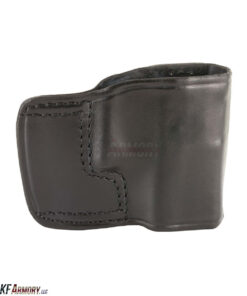 Don Hume J.I.T. Slide Holster Fits Glock 43/43X - Right Hand - Black