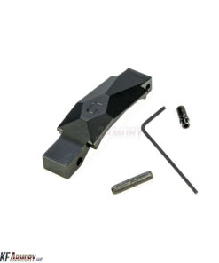 Geissele Ultra Precision™ Trigger Guard - Black