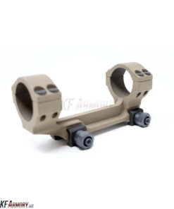 Knight's Armament 30mm Scope Mount 1.53″ – Taupe PN:24755-C