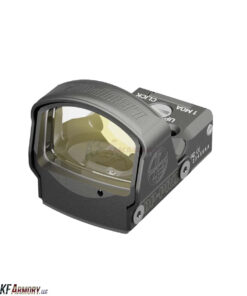 Leupold DeltaPoint Pro Reflex Sight - 2.5 MOA Dot - Matte Black