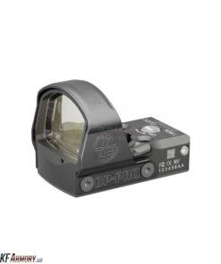 Leupold DeltaPoint® Pro NV (Night Vision) 2.5 MOA - Matte Black