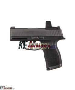 SIG Sauer P365X ROMEOZERO 9mm