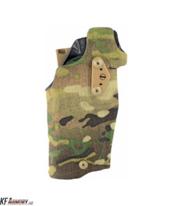 Safariland 6354DO - ALS® 19 Fork Tactical Holster For Red Dot Optic - Right Hand MultiCam - Fits Glock 17/22