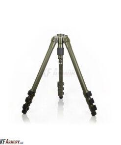 Shadow Tech PIGlite-CF4 Carbon Fiber Shooting Tripod