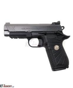Wilson Combat EDC X9 Light Rail Frame 9mm - Black