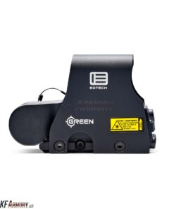 EOTech HWS XPS2™ Green Reticle - Black