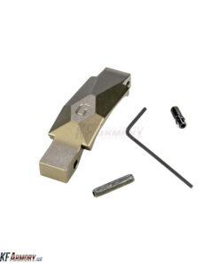 Geissele Ultra Precision Trigger Guard - DDC