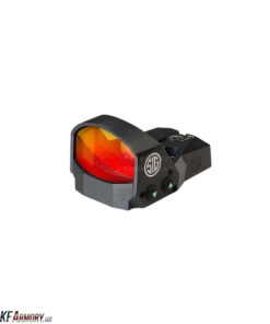 SIG Sauer ROMEO1 1x30mm 3 MOA Red Dot - Black