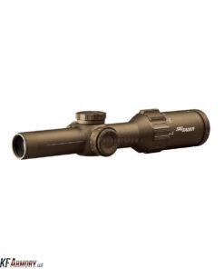 SIG Sauer TANGO6T 1-6x24mm - FDE