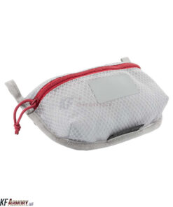 Vertx 2-Pack Overflow Small Mesh Pouch - Ash Grey