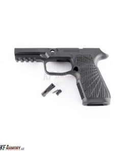 Wilson Combat Carry Grip Module For Sig Sauer P320 No Manual Safety - Black