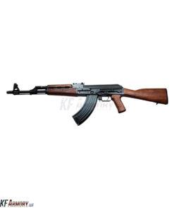 Zastava M70 Semi-Automatic Sporting Rifle 7.62x39 - Walnut