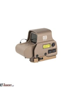 EOTech EXPS3-0 Night Vision Compatible - Tan