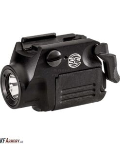 SureFire XSC-A Weaponlight 350 Lumens For Glock 43X/48 - Black