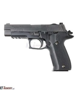 SIG Sauer P226 Legion 4.4