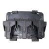 S&S Precision Gear Retention Track™ SMR PlateFrame Kit - Black